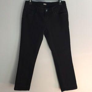 BDG Black Ankle Pants